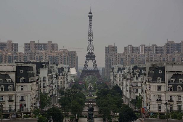 Les villes nouvelles, un pari risqué