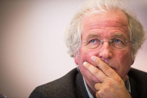 Présidence de DéFI: Didier Gosuin ne sera pas candidat