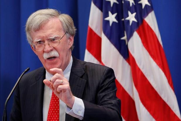 """Pyongyang accuse John Bolton de faire des remarques """"stupides"""""""