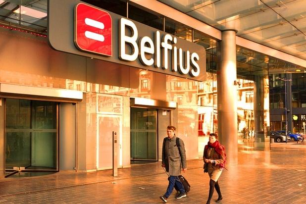 Belfius verwacht beperkte daling woonprijzen