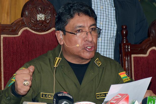 Bolivie : l'armée demande à Evo Morales de démissionner