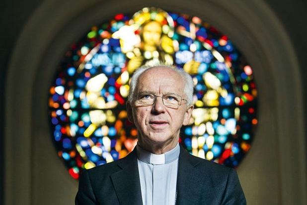 Le cardinal De Kesel remplacé temporairement pour raisons de santé