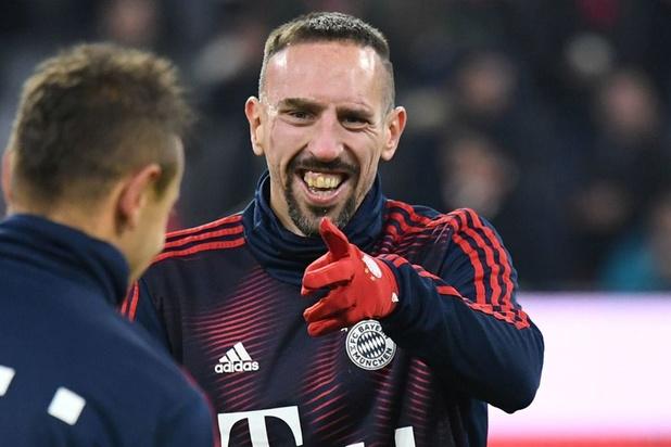 Quiz du jour: les plus gros transferts du Bayern Munich