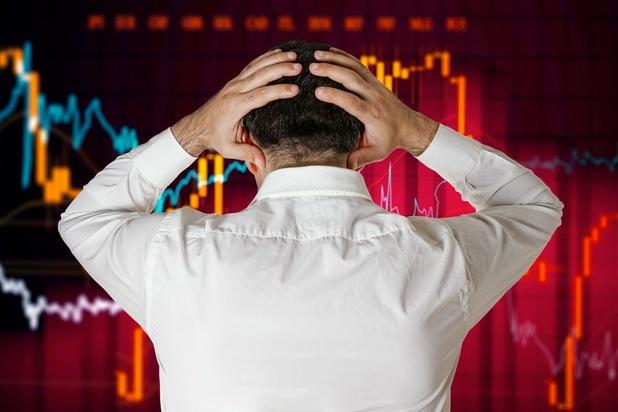 Wall Street termine en baisse sa pire semaine depuis 2008