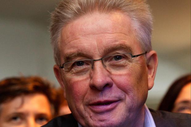 Dirk Sterckx opnieuw naar raad van bestuur VRT