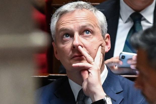 """La France souhaite un """"contrat"""" européen face au ralentissement économique mondial"""