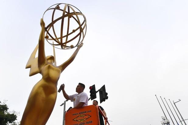 Les principales nominations de la 73e édition des Emmys Awards