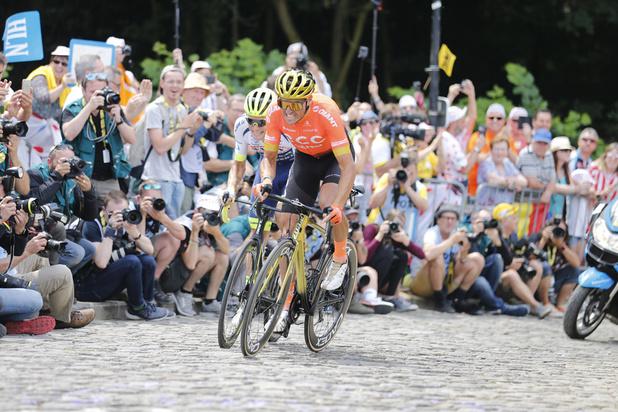 Près de 500.000 personnes pour la première étape du Tour de France à Bruxelles