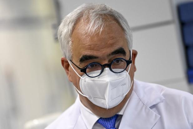 J&J-topman Paul Stoffels: 'Ons coronavaccin is allicht in januari klaar'