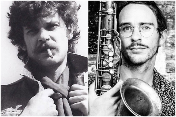 De beste songs van Wim De Craene, gekozen door neef en saxofonist Mattias