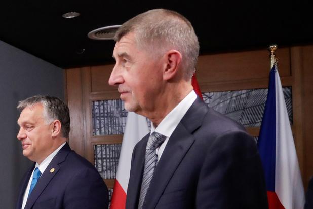Motie van wantrouwen tegen Tsjechische premier Babis op komst
