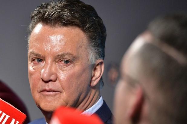 Louis van Gaal staat voor derde termijn als bondscoach van Oranje
