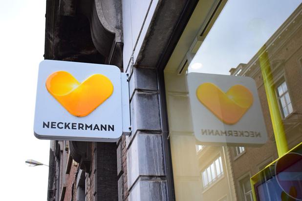 Twee kandidaat-overnemers brengen bod uit op Neckermann