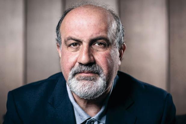 Nassim Taleb (auteur van De zwarte zwaan): 'Banken zullen irrelevant worden'