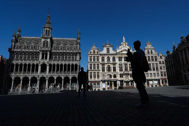 'Europa moet het veel offensiever spelen in de aanpak van de coronacrisis'