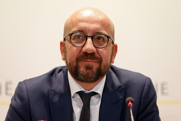 Europese meerjarenbegroting: Charles Michel kiest voor compromis van slordige duizend miljard euro