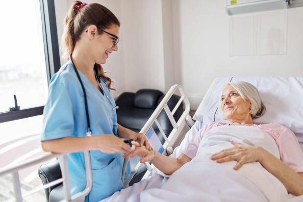 Près de 20% des soignants envisagent de changer de métier