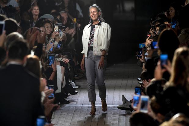 Appropriation culturelle dans la mode: Isabel Marant implore les Mexicains d'accepter ses excuses
