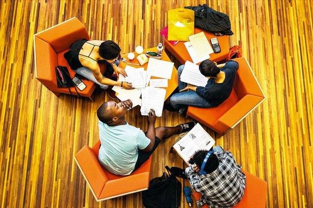 Hoe student-zelfstandigen de coronacrisis doorkomen
