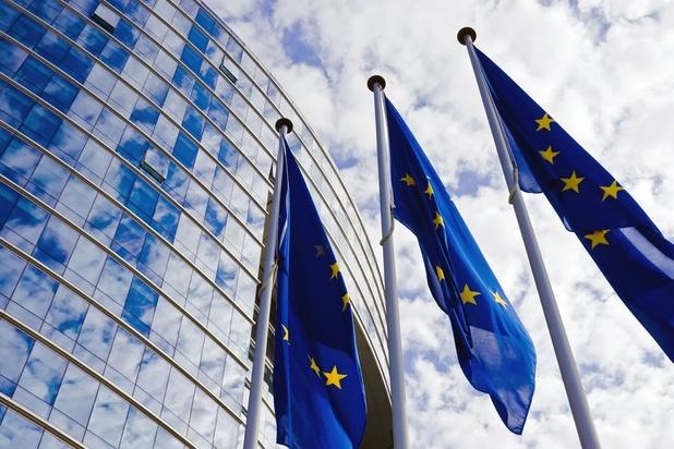 'Het Europees Parlement presenteert zichzelf als het summum van democratie, maar treedt in realiteit elk democratisch principe met de voeten'