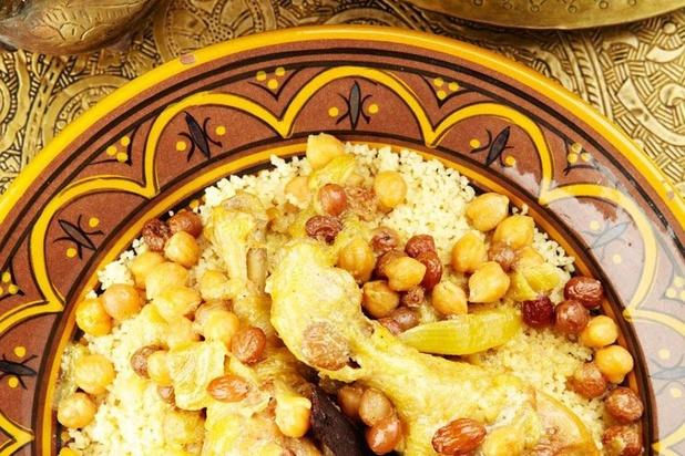 Couscous is UNESCO-immaterieel erfgoed