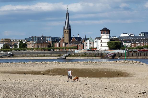 L'Allemagne, troisième pays le plus touché par les phénomènes climatiques extrêmes
