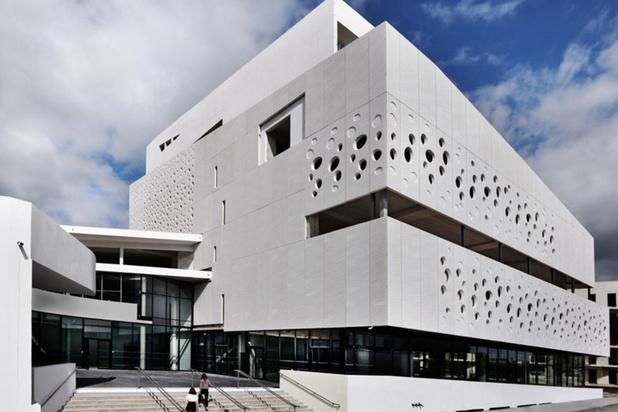 Le MMM, musée consacré à l'art et l'histoire maritime, ouvre enfin ses portes à Bordeaux