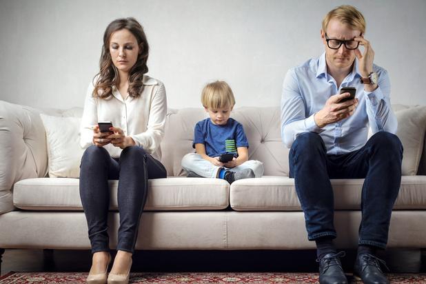 Pourriez-vous vivre sans votre smartphone ?