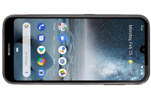 Review: Nokia smartphone presteert verhoudingsgewijs goed