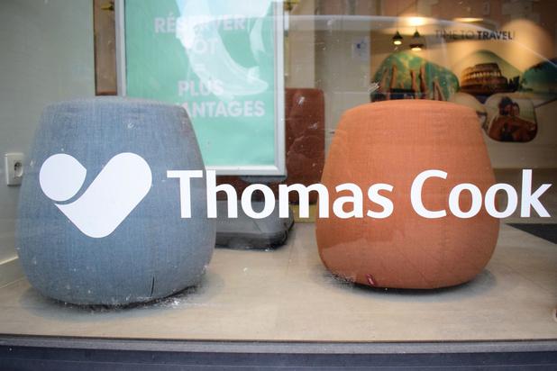 Explication de la faillite retentissante de Thomas Cook