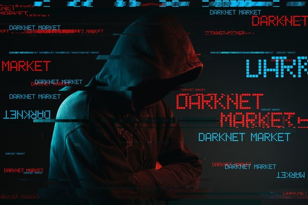 La police démantèle une importante plate-forme commerciale dans le web clandestin