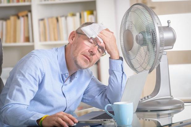 Stress thermique : les étés, bientôt trop chauds pour notre corps ?
