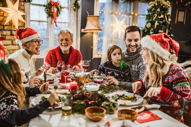 Covid: un Belge sur trois ne fêtera pas Noël en cercle restreint