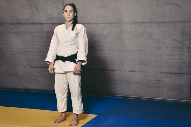 Amber Ryheul verovert goud bij min 52 kg