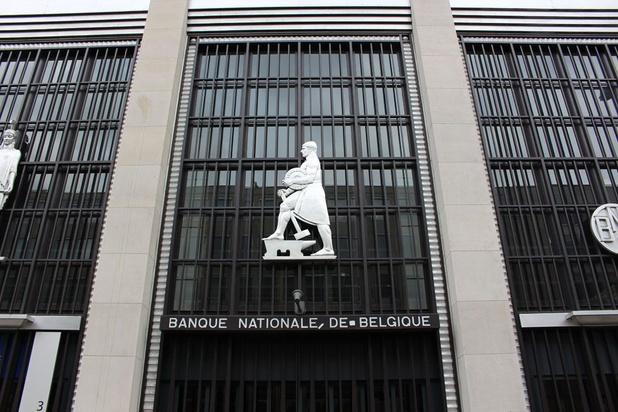 An Swalens aan het hoofd van IT-departement Nationale Bank van België