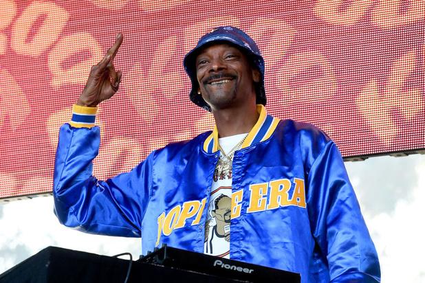 Voor 500 dollar vraagt Snoop Dogg uw partner ten huwelijk