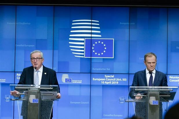 Brexit: quelles sont les principales conclusions du sommet européen?