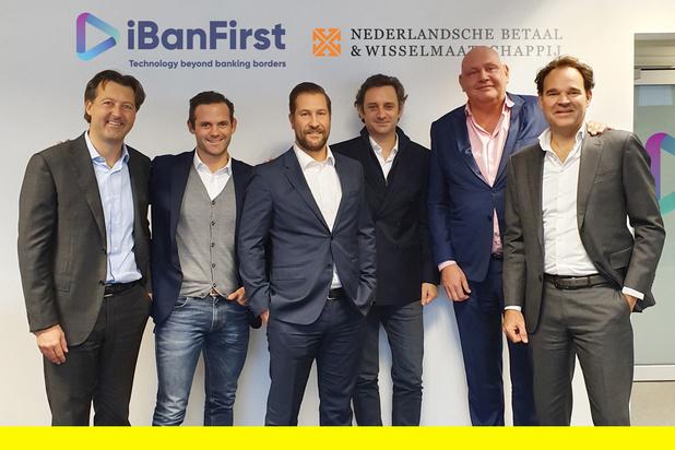 Pourquoi la fintech iBanFirst se paie son concurrent néerlandais