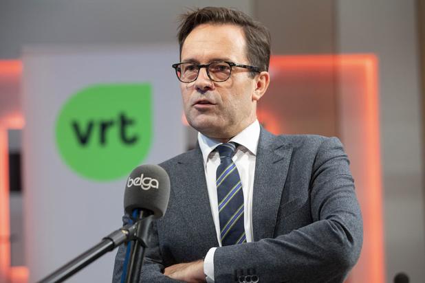 Wie is Fredje zonder vrees, de nieuwe CEO van de VRT?