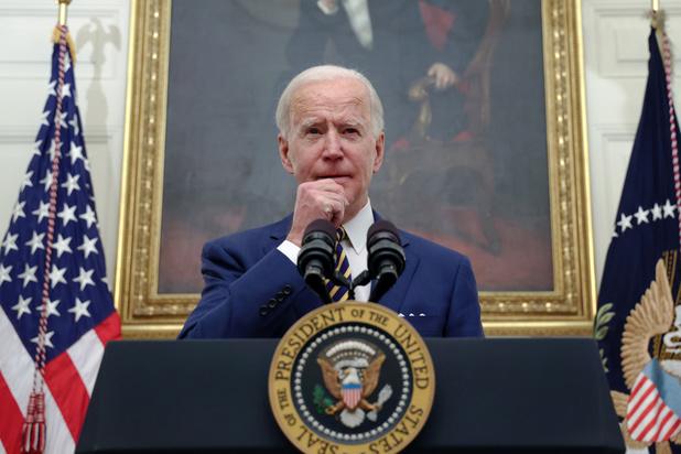 """Biden veut renforcer le """"Made in America"""" cher à Trump"""