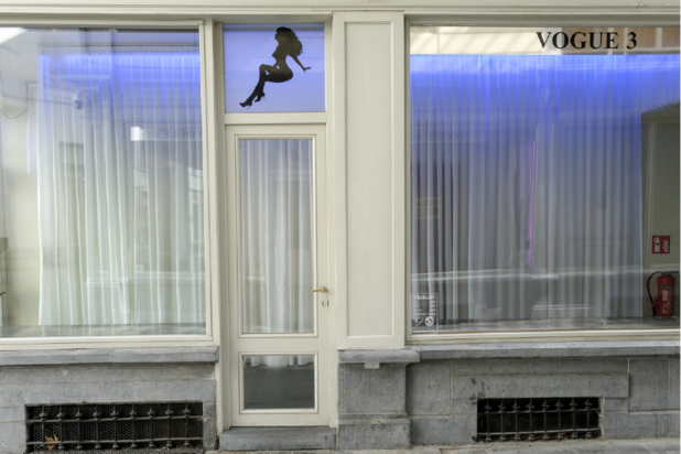 Une enquête révèle la dure réalité des prostituées bruxelloises