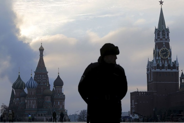 """Le Kremlin ne """"prendra pas en considération"""" les demandes occidentales pour libérer Navalny"""