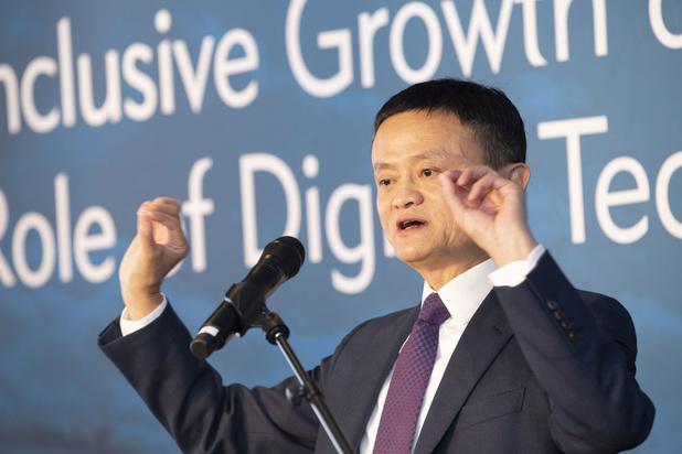 Waarom Alibaba-topman Jack Ma moet buigen voor Communistische Partij