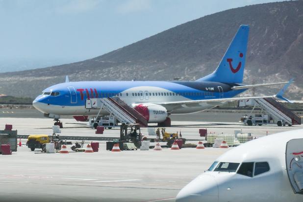 TUI passe un marché pour compenser les problèmes résultant du 737 MAX