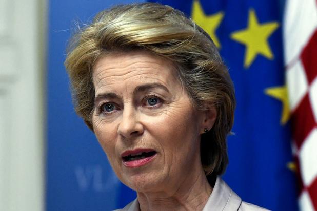 UE: Londres ne nommera pas de commissaire européen avant les élections britanniques