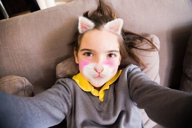 Petit retour sur cette mode des filtres à selfie, pas si anodine, ni innocente