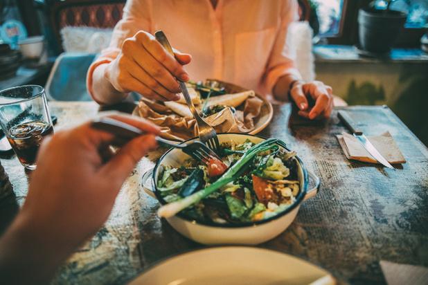 Les jeunes talents de la gastronomie belge s'offrent aux jeunes, à Bruxelles et en Flandre