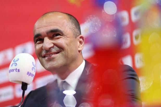 Martínez bevestigt: dit najaar TD af