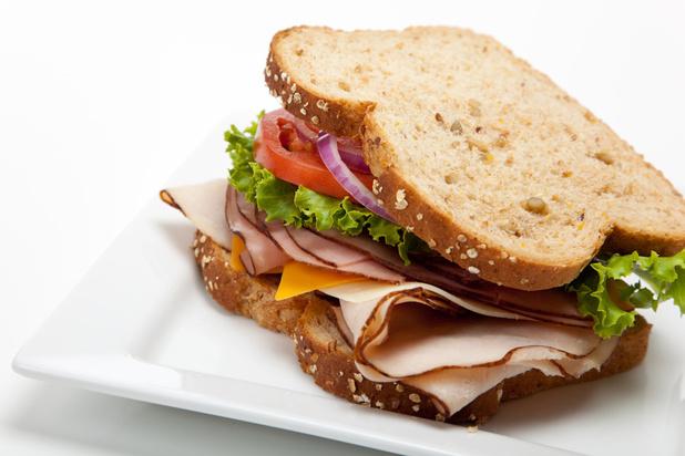 Que contiennent les aliments que vous mettez dans votre assiette? (vidéo)