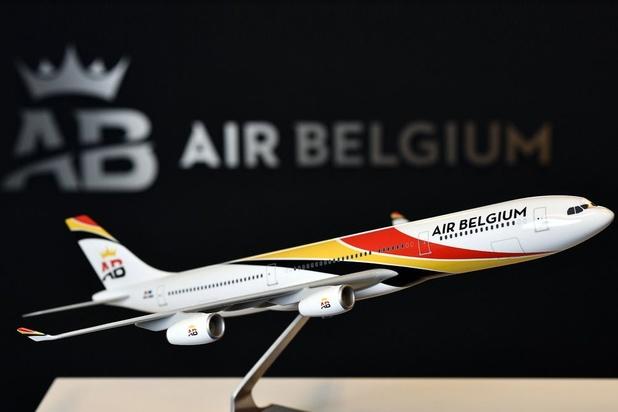 Air Belgium exhorte le gouvernement à travailler à un plan de relance pour le secteur